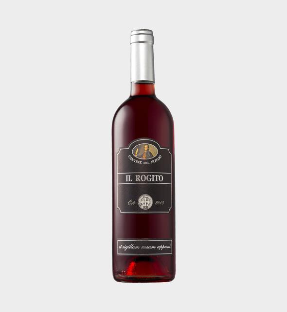 Products cantine del notaio italian winery wine for Parcella notaio